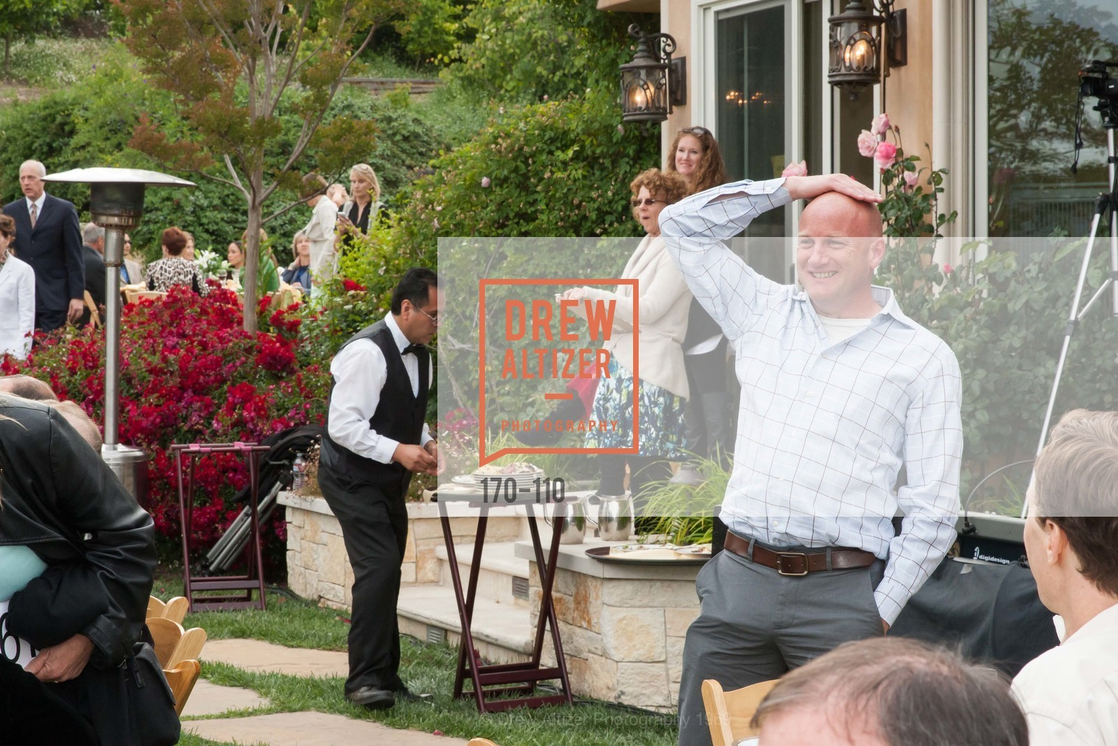 Dan Salkeld, LYME AID 2015 Benefiting the Bay Area Lyme Foundation, Private Residence, May 16th, 2015,Drew Altizer, Drew Altizer Photography, full-service agency, private events, San Francisco photographer, photographer california