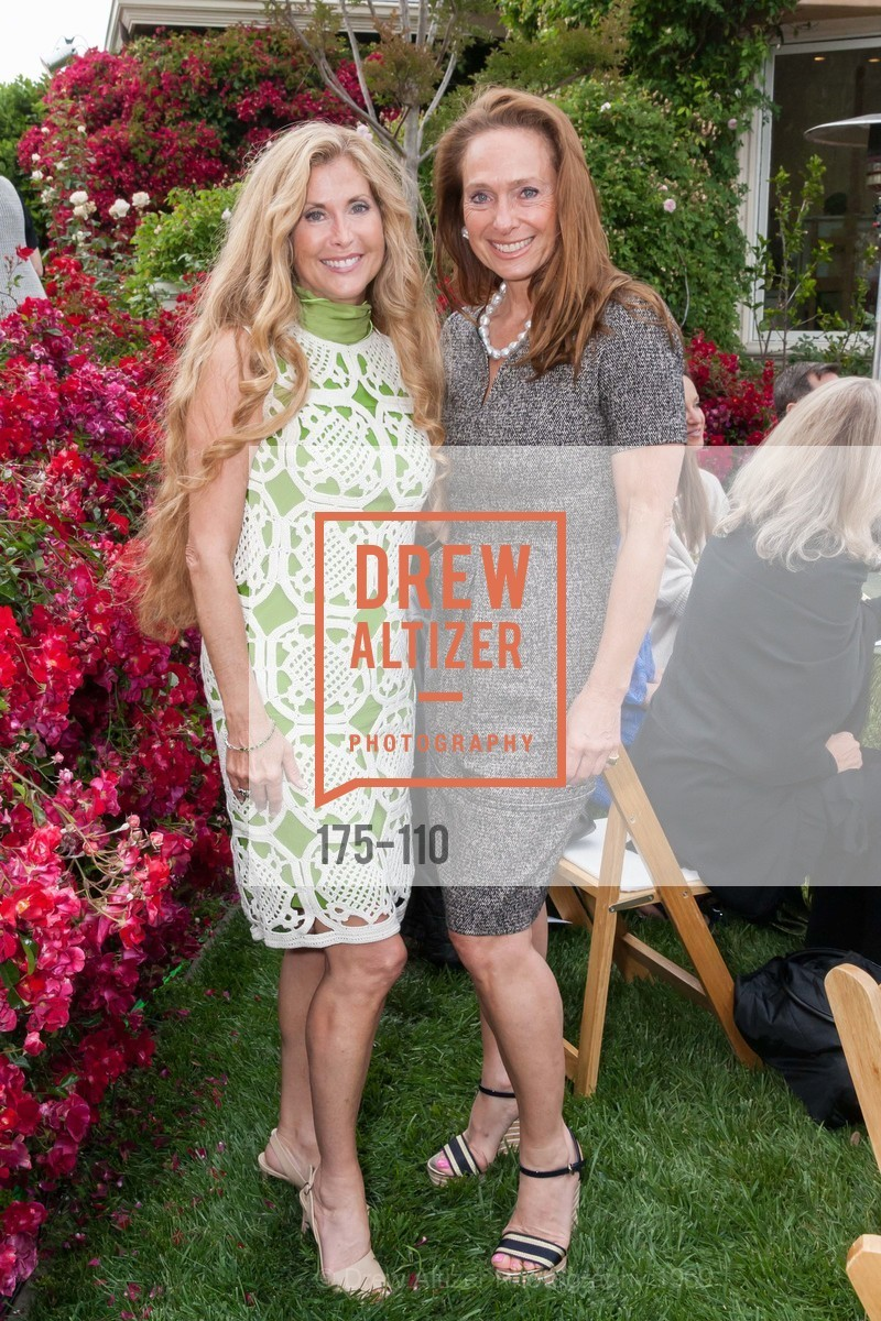 Sherry Cagan, Elisabeth Thieriot, LYME AID 2015 Benefiting the Bay Area Lyme Foundation, Private Residence, May 16th, 2015,Drew Altizer, Drew Altizer Photography, full-service agency, private events, San Francisco photographer, photographer california