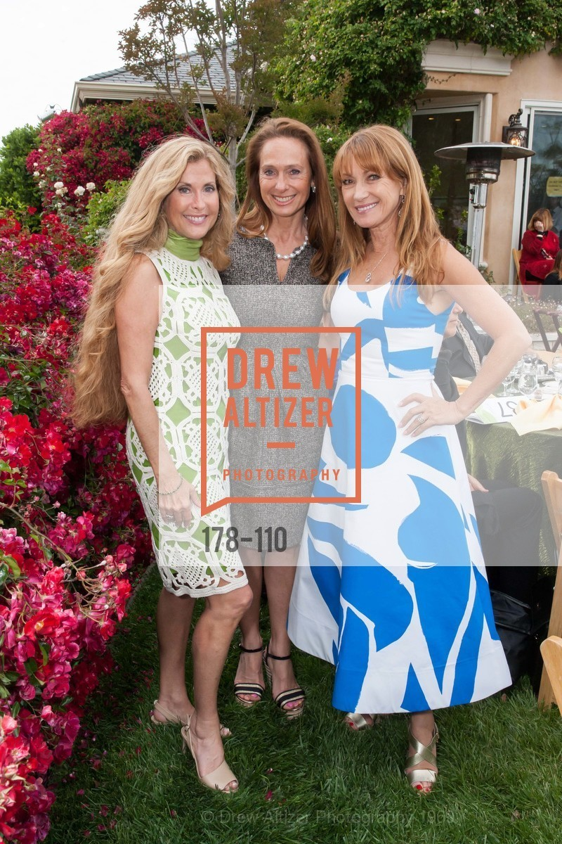 Sherry Cagan, Elisabeth Thieriot, Jane Seymour, LYME AID 2015 Benefiting the Bay Area Lyme Foundation, Private Residence, May 16th, 2015,Drew Altizer, Drew Altizer Photography, full-service agency, private events, San Francisco photographer, photographer california