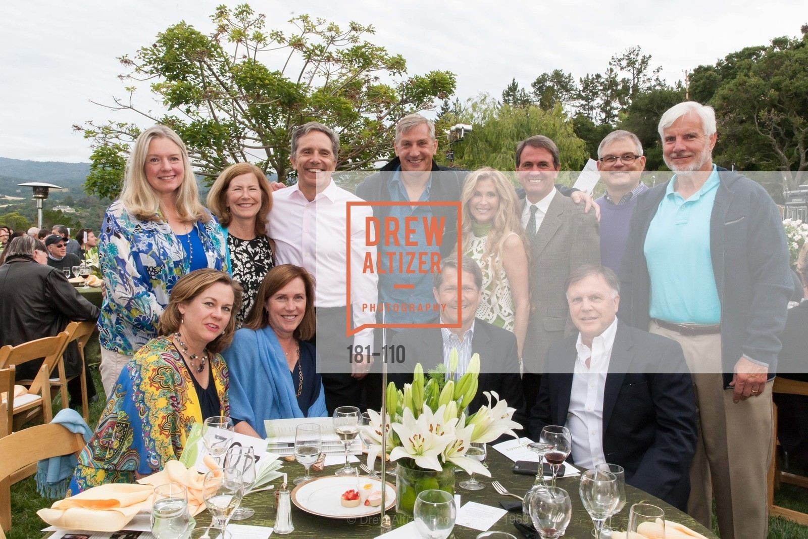 Rhonda Brier, Amy Boyle, Ellen Lucier, Joyn Boyle, Mark Brier, Sherry Cagan, Laird Cagan, Alan DeClerq, Jim Lucier, Steve Howe, LYME AID 2015 Benefiting the Bay Area Lyme Foundation, Private Residence, May 16th, 2015,Drew Altizer, Drew Altizer Photography, full-service agency, private events, San Francisco photographer, photographer california