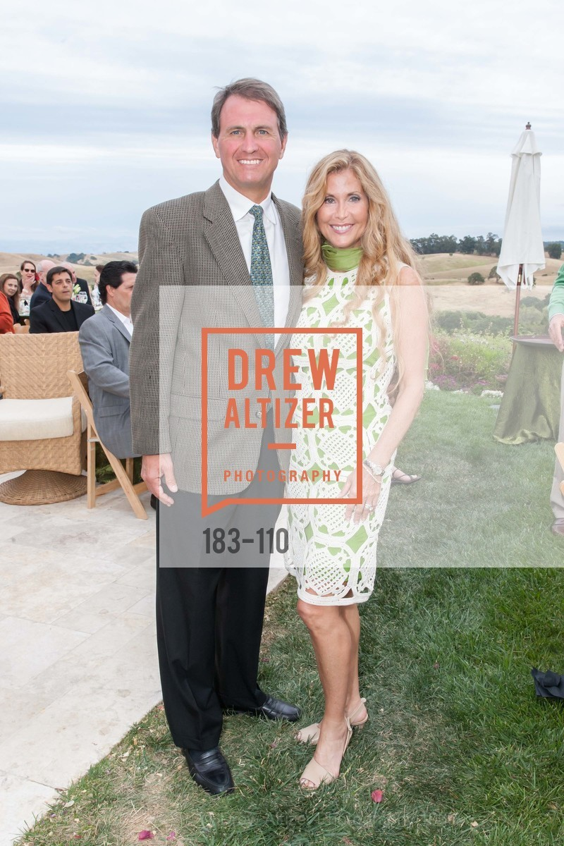 Laird Cagan, Sherry Cagan, LYME AID 2015 Benefiting the Bay Area Lyme Foundation, Private Residence, May 16th, 2015,Drew Altizer, Drew Altizer Photography, full-service agency, private events, San Francisco photographer, photographer california