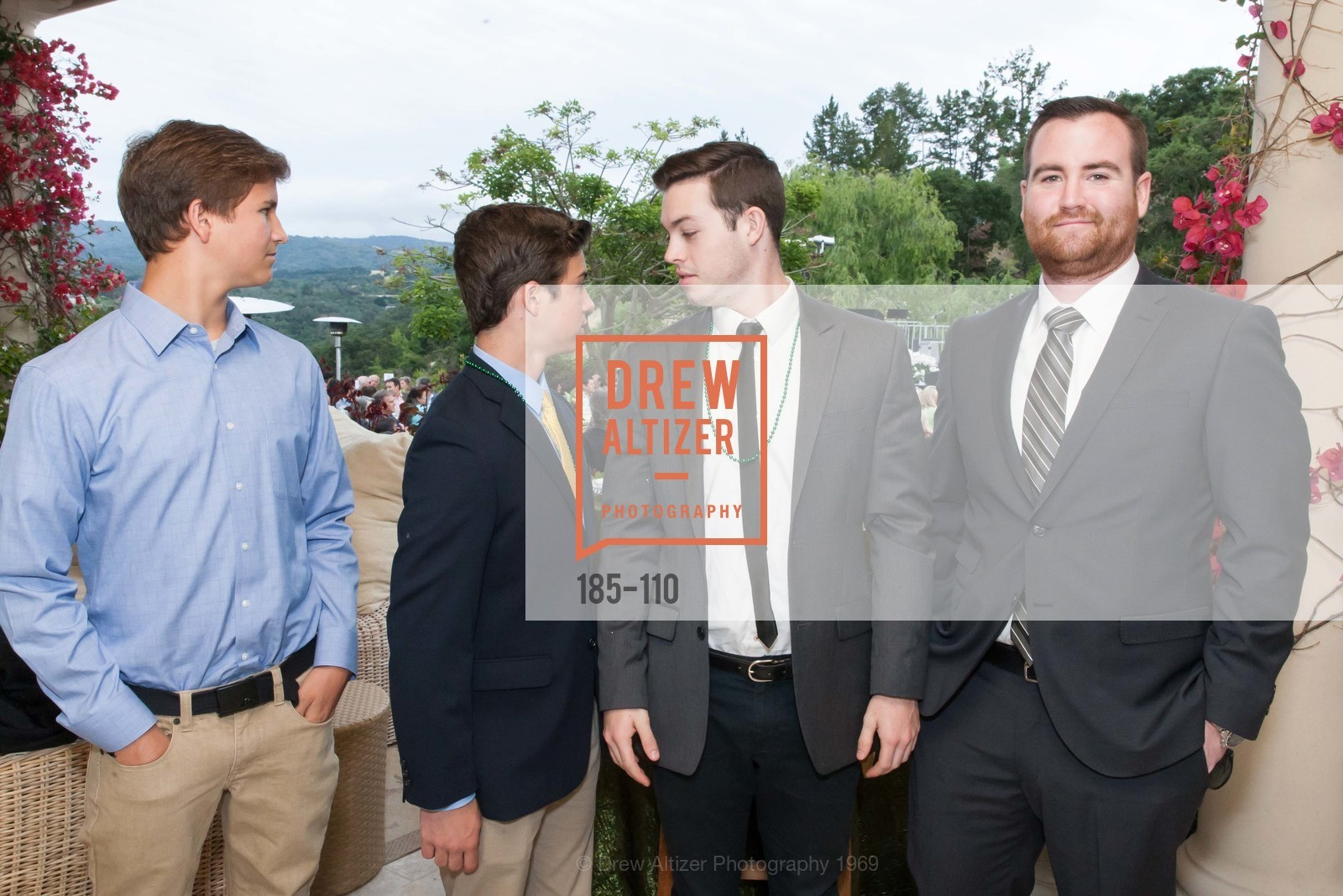 Jack Allen, Sawyer Giampa, Wyatt Giampa, Nick Giampa, LYME AID 2015 Benefiting the Bay Area Lyme Foundation, Private Residence, May 16th, 2015,Drew Altizer, Drew Altizer Photography, full-service event agency, private events, San Francisco photographer, photographer California