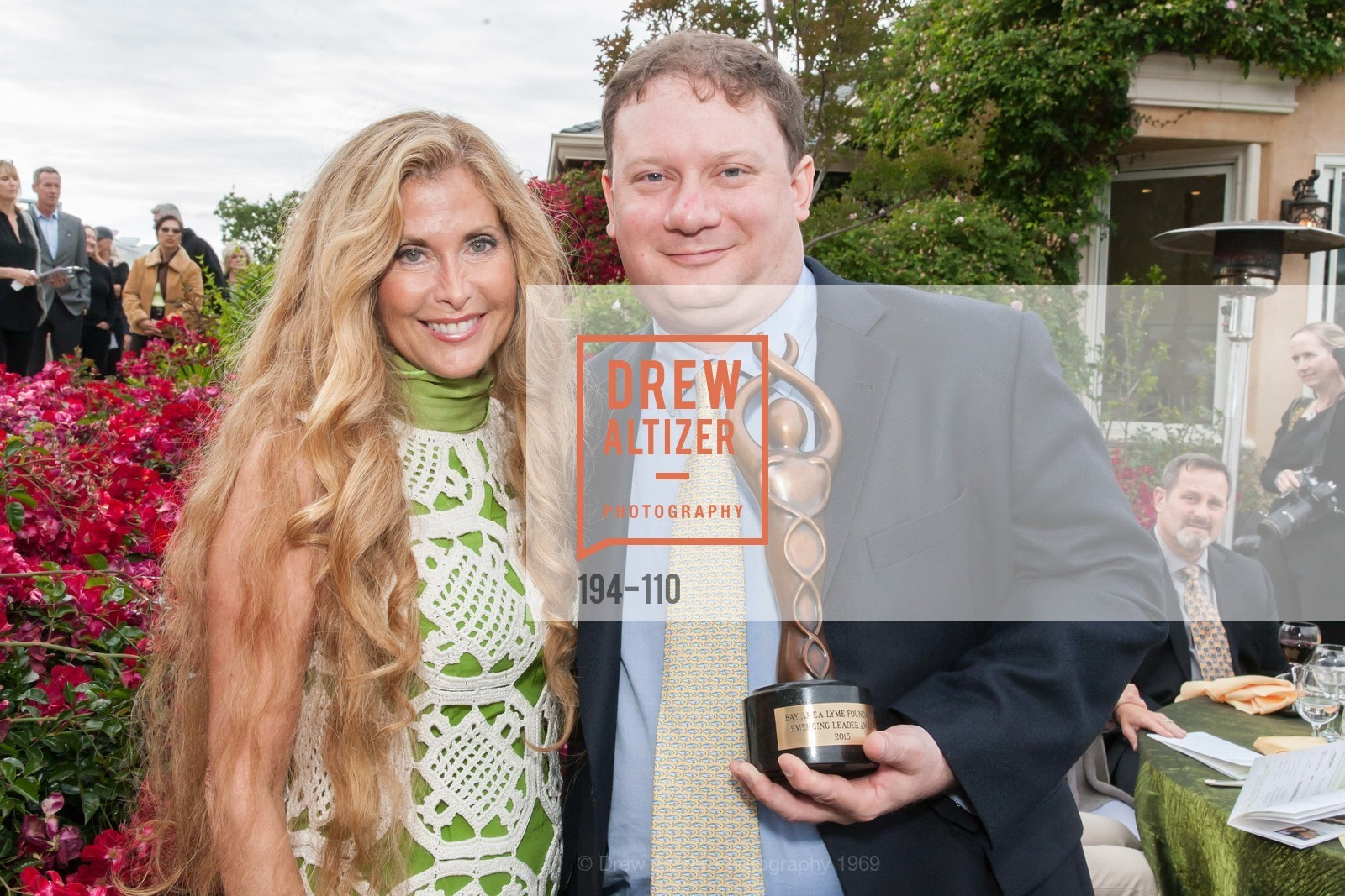 Sherry Cagan, John Brander, LYME AID 2015 Benefiting the Bay Area Lyme Foundation, Private Residence, May 16th, 2015,Drew Altizer, Drew Altizer Photography, full-service agency, private events, San Francisco photographer, photographer california