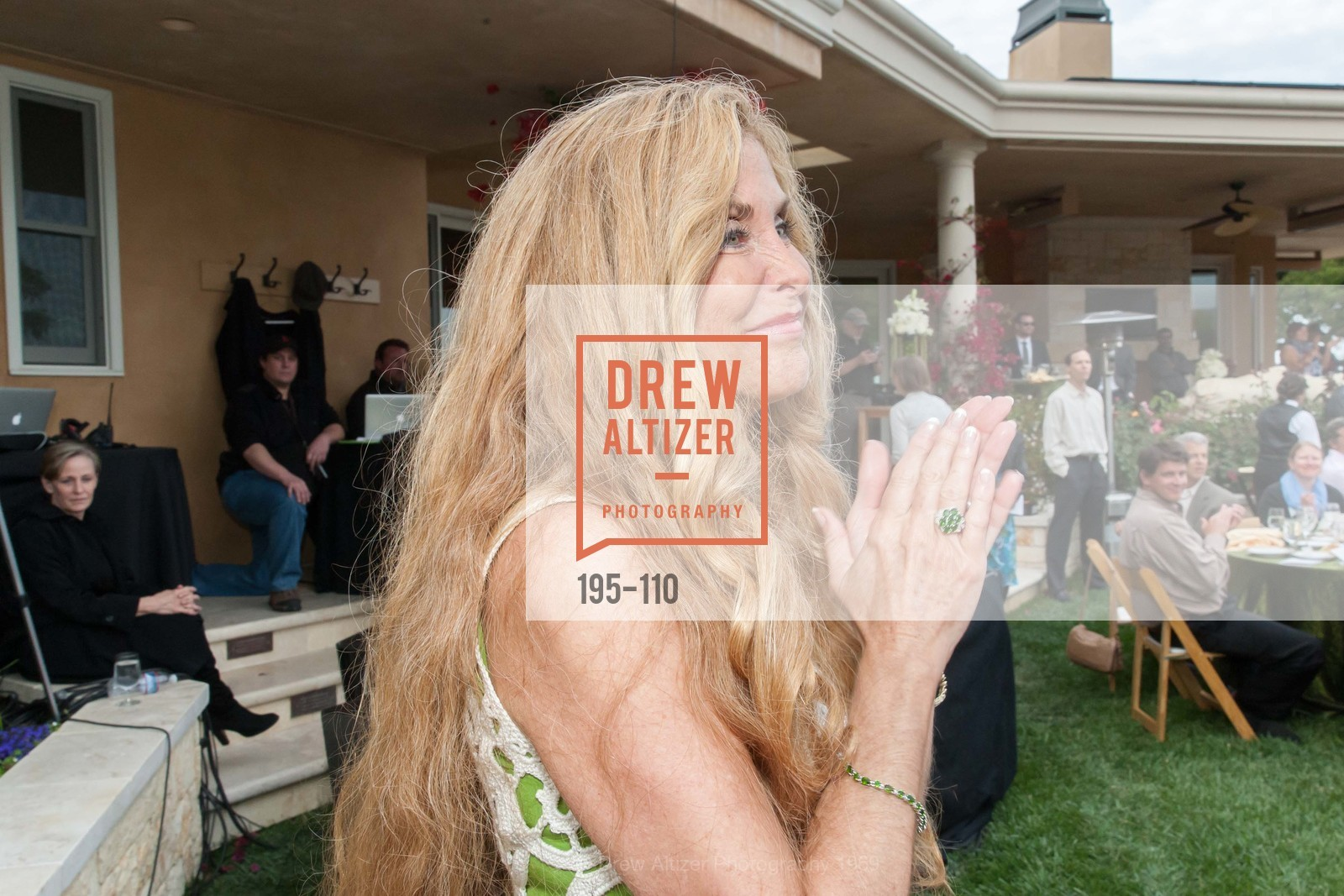 Sherry Cagan, LYME AID 2015 Benefiting the Bay Area Lyme Foundation, Private Residence, May 16th, 2015