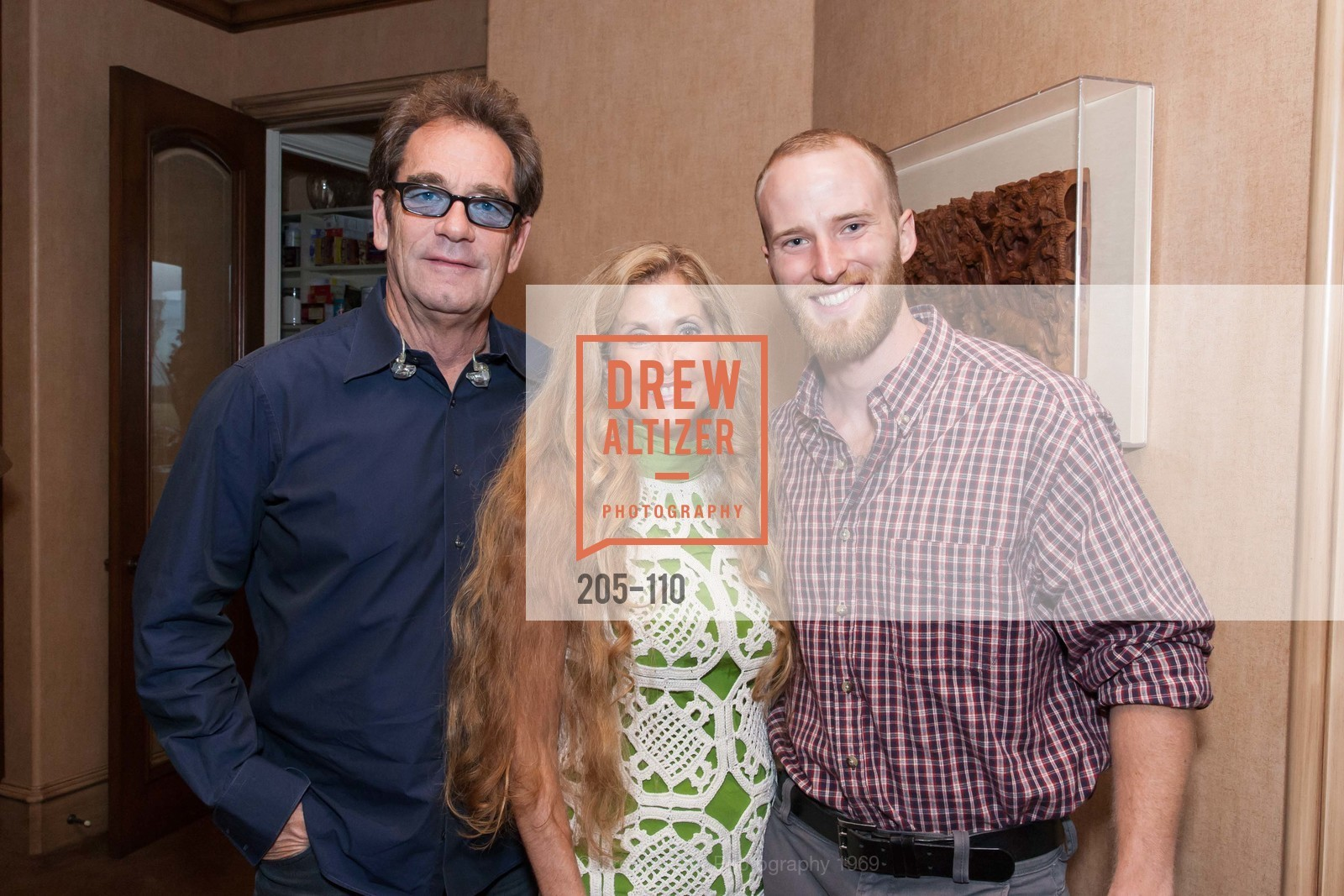 Huey Lewis, Sherry Cagan, Elet Hall, LYME AID 2015 Benefiting the Bay Area Lyme Foundation, Private Residence, May 16th, 2015,Drew Altizer, Drew Altizer Photography, full-service agency, private events, San Francisco photographer, photographer california