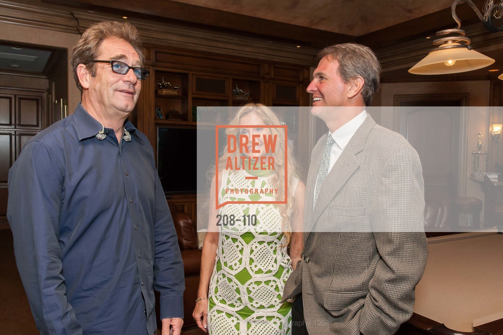 Huey Lewis, Sherry Cagan, Laird Cagan, LYME AID 2015 Benefiting the Bay Area Lyme Foundation, Private Residence, May 16th, 2015,Drew Altizer, Drew Altizer Photography, full-service agency, private events, San Francisco photographer, photographer california