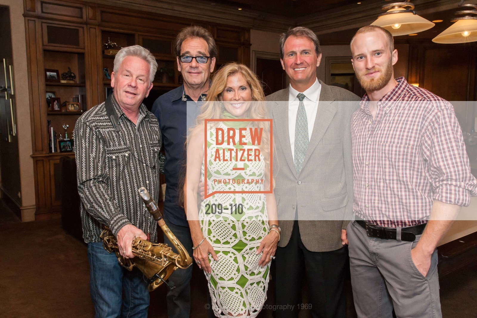 Johnny Colla, Huey Lewis, Serry Cagan, Laird Cagan, Elet Hall, LYME AID 2015 Benefiting the Bay Area Lyme Foundation, Private Residence, May 16th, 2015,Drew Altizer, Drew Altizer Photography, full-service agency, private events, San Francisco photographer, photographer california