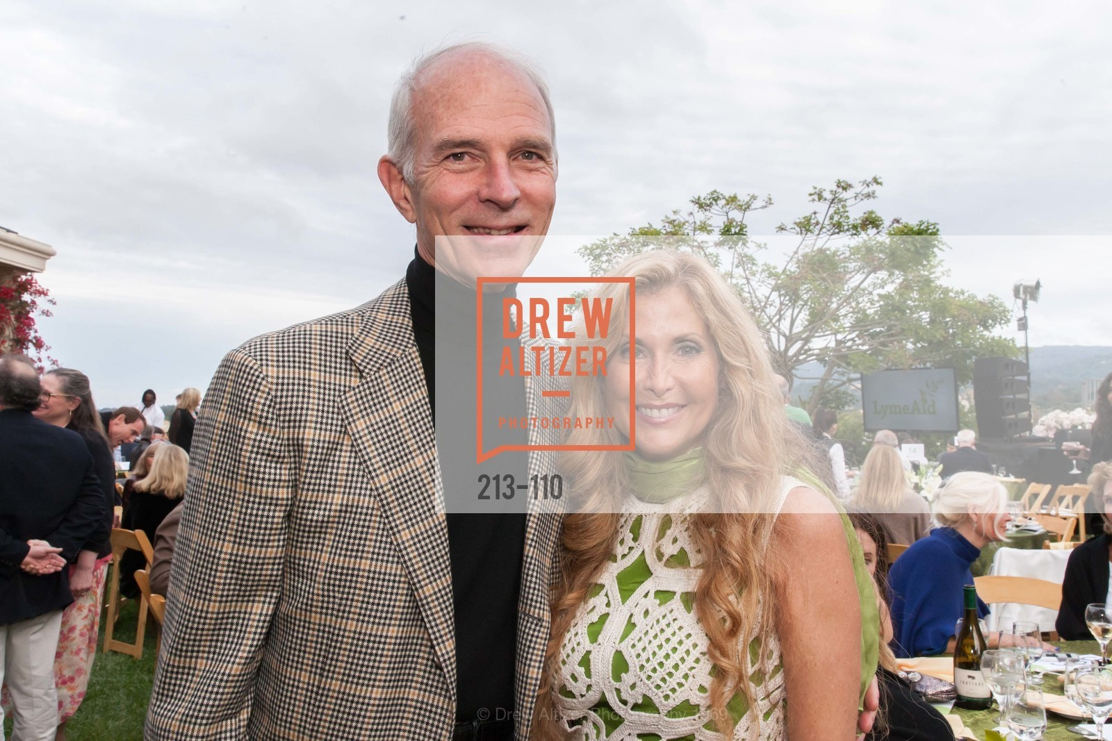 Gary Morgenthaler, Sherry Cagan, LYME AID 2015 Benefiting the Bay Area Lyme Foundation, Private Residence, May 16th, 2015,Drew Altizer, Drew Altizer Photography, full-service agency, private events, San Francisco photographer, photographer california