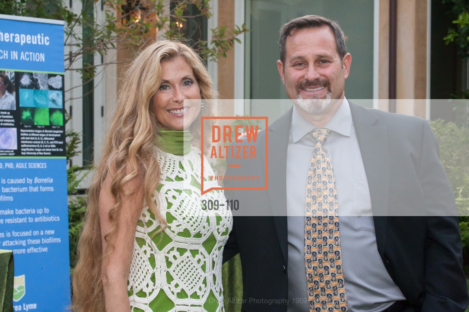 Sherry Cagan, Nick Giampa, LYME AID 2015 Benefiting the Bay Area Lyme Foundation, Private Residence, May 16th, 2015,Drew Altizer, Drew Altizer Photography, full-service agency, private events, San Francisco photographer, photographer california