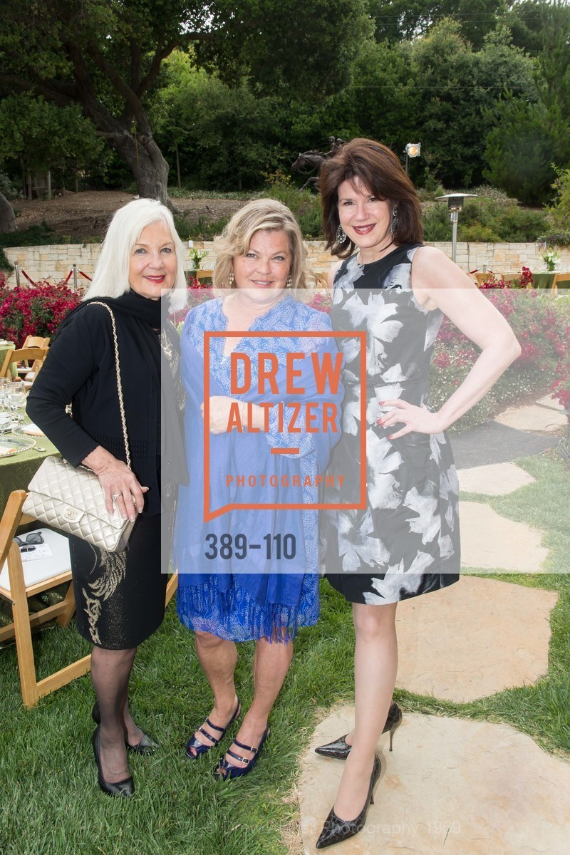 Arlene Inch, Linda Giampa, Elaine Mellis, LYME AID 2015 Benefiting the Bay Area Lyme Foundation, Private Residence, May 16th, 2015,Drew Altizer, Drew Altizer Photography, full-service event agency, private events, San Francisco photographer, photographer California