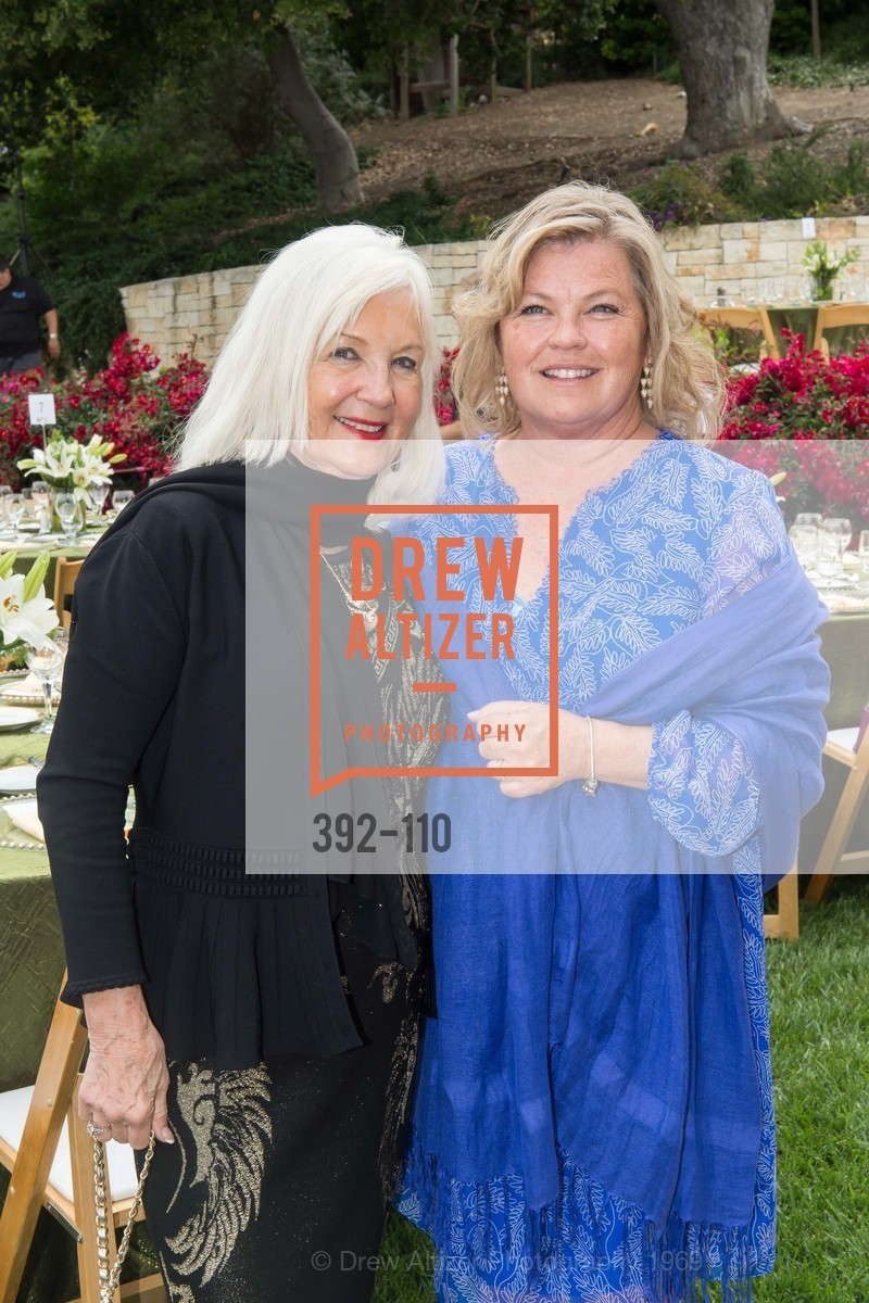 Arlene Inch, Linda Giampa, LYME AID 2015 Benefiting the Bay Area Lyme Foundation, Private Residence, May 16th, 2015,Drew Altizer, Drew Altizer Photography, full-service agency, private events, San Francisco photographer, photographer california