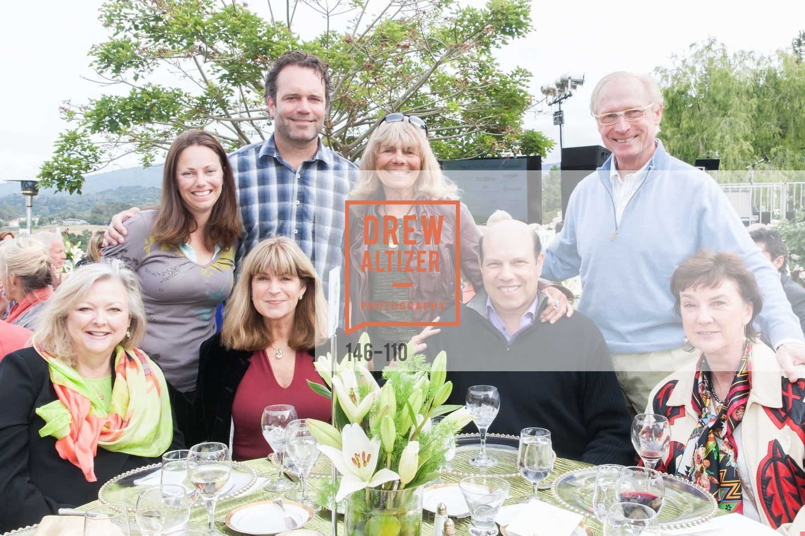 Rita Williams, Carol Sontag, Jeff Thoms, Rachel Thoms, Mark Sontag, Herschel Cobb, Lynn Cobb, LYME AID 2015 Benefiting the Bay Area Lyme Foundation, Private Residence, May 16th, 2015,Drew Altizer, Drew Altizer Photography, full-service agency, private events, San Francisco photographer, photographer california