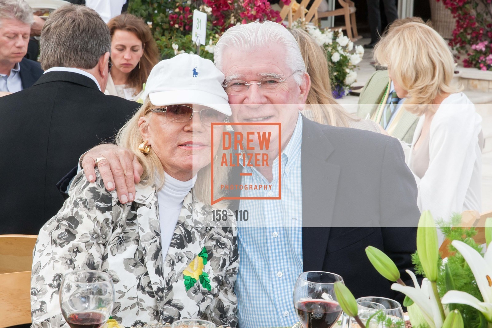 Elsie Floriani, Ron Wendt, LYME AID 2015 Benefiting the Bay Area Lyme Foundation, Private Residence, May 16th, 2015,Drew Altizer, Drew Altizer Photography, full-service agency, private events, San Francisco photographer, photographer california