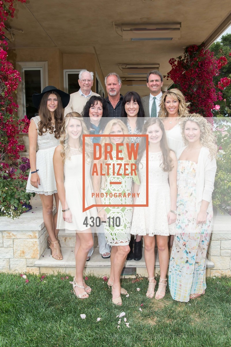 Sherry Cagan, Laird Cagan, Kiana Cagan, Kyla Cagan, LYME AID 2015 Benefiting the Bay Area Lyme Foundation, Private Residence, May 16th, 2015,Drew Altizer, Drew Altizer Photography, full-service agency, private events, San Francisco photographer, photographer california