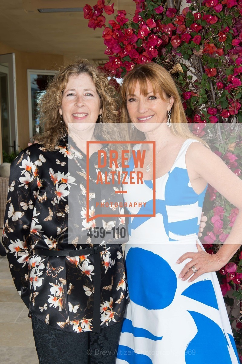 Laure Woods, Jane Seymour, LYME AID 2015 Benefiting the Bay Area Lyme Foundation, Private Residence, May 16th, 2015,Drew Altizer, Drew Altizer Photography, full-service agency, private events, San Francisco photographer, photographer california