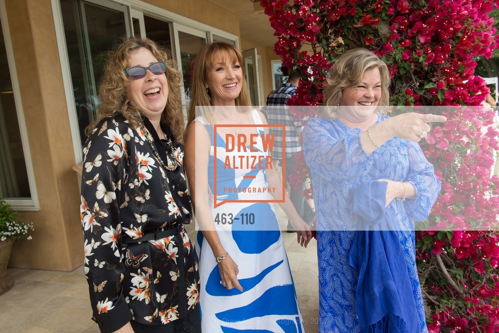 Laure Woods, Jane Seymour, Linda Giampa, LYME AID 2015 Benefiting the Bay Area Lyme Foundation, Private Residence, May 16th, 2015,Drew Altizer, Drew Altizer Photography, full-service agency, private events, San Francisco photographer, photographer california