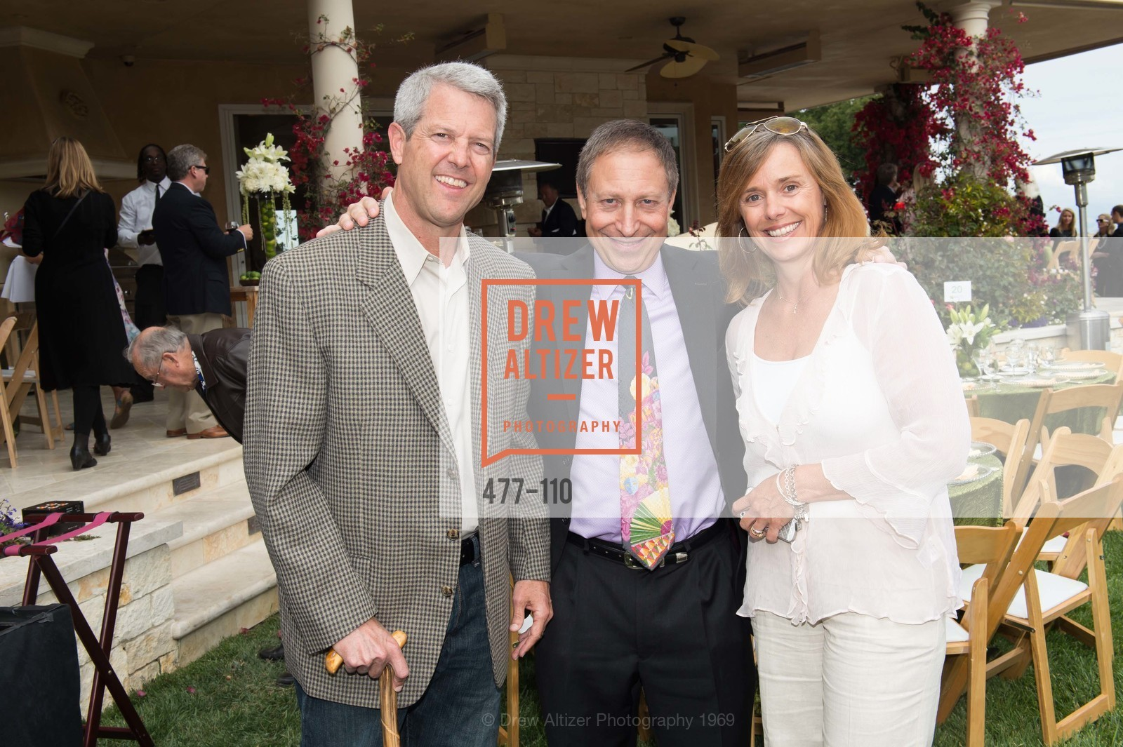 Scott Athearn, Richard Horowitz, Camille Athearn, LYME AID 2015 Benefiting the Bay Area Lyme Foundation, Private Residence, May 16th, 2015,Drew Altizer, Drew Altizer Photography, full-service agency, private events, San Francisco photographer, photographer california