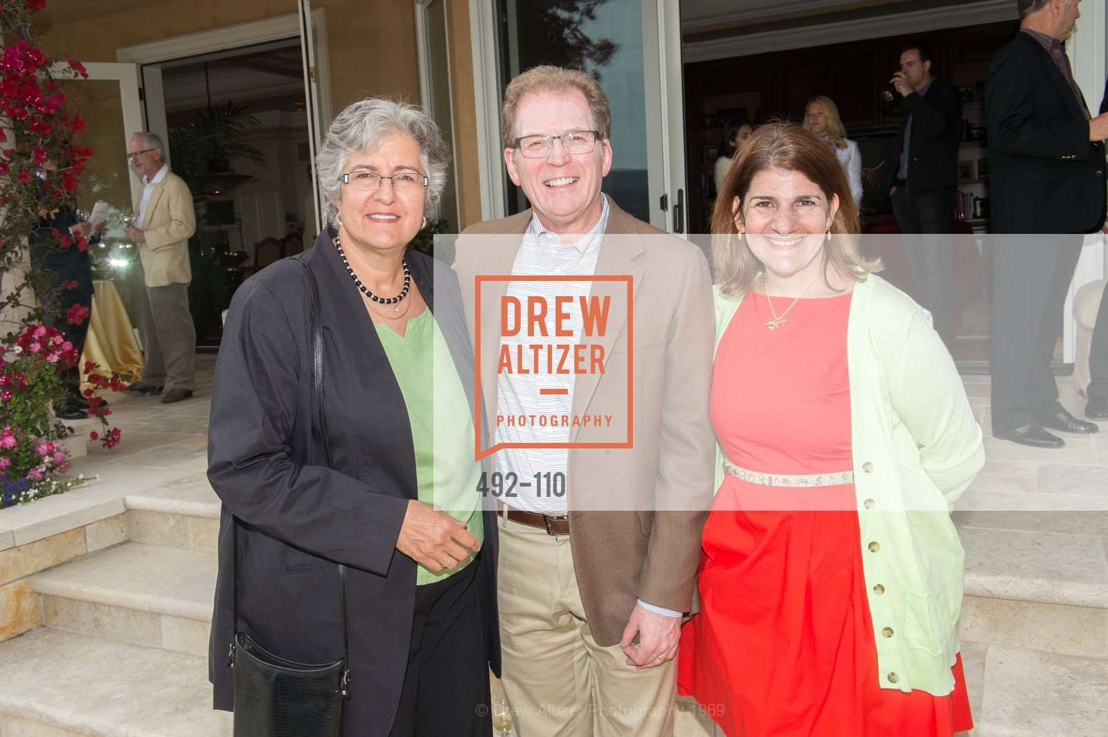 Lisa Keany, Lloyd Minor, Kerima Greene, LYME AID 2015 Benefiting the Bay Area Lyme Foundation, Private Residence, May 16th, 2015,Drew Altizer, Drew Altizer Photography, full-service agency, private events, San Francisco photographer, photographer california