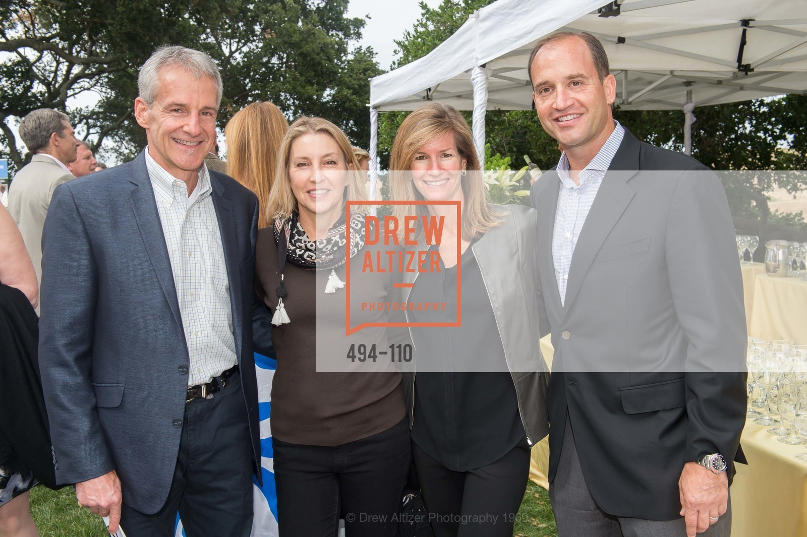 Paul Newby, Chris Newby, Carin Rollins, John Rollins, LYME AID 2015 Benefiting the Bay Area Lyme Foundation, Private Residence, May 16th, 2015,Drew Altizer, Drew Altizer Photography, full-service agency, private events, San Francisco photographer, photographer california