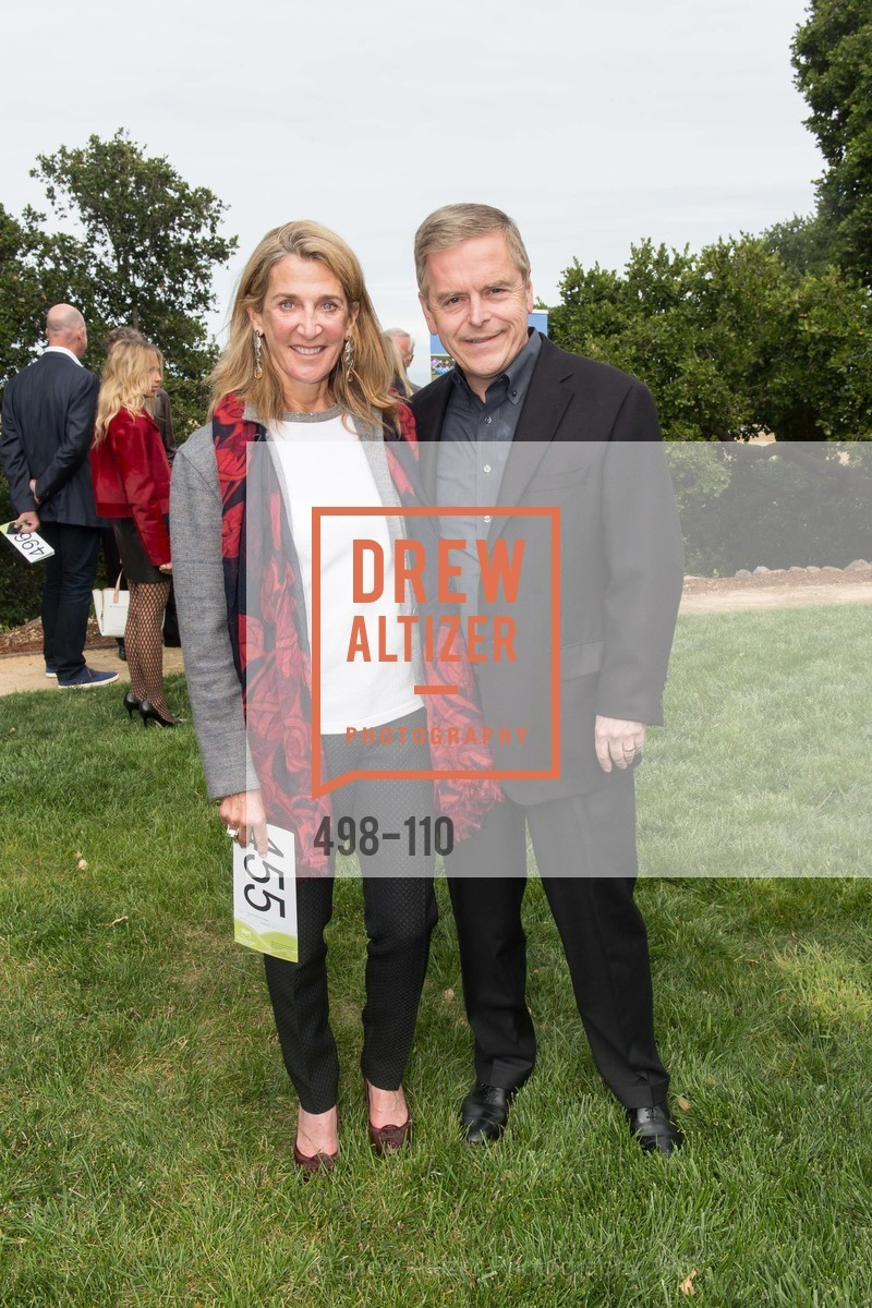 Barbara Phillips, Stu Phillips, LYME AID 2015 Benefiting the Bay Area Lyme Foundation, Private Residence, May 16th, 2015