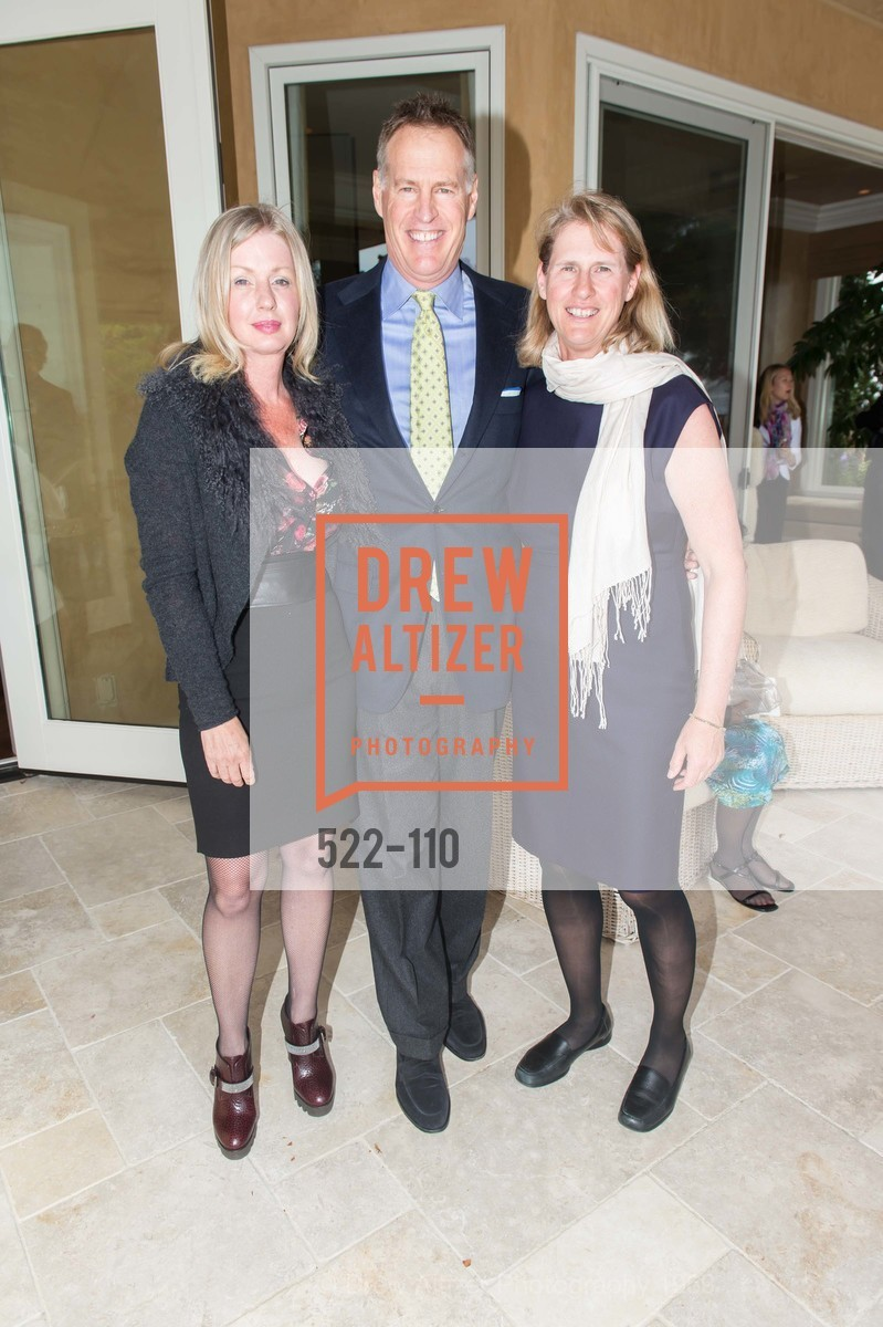 Wendy DeCenzo, Scott Bedford, Bonnie Crater, LYME AID 2015 Benefiting the Bay Area Lyme Foundation, Private Residence, May 16th, 2015,Drew Altizer, Drew Altizer Photography, full-service agency, private events, San Francisco photographer, photographer california