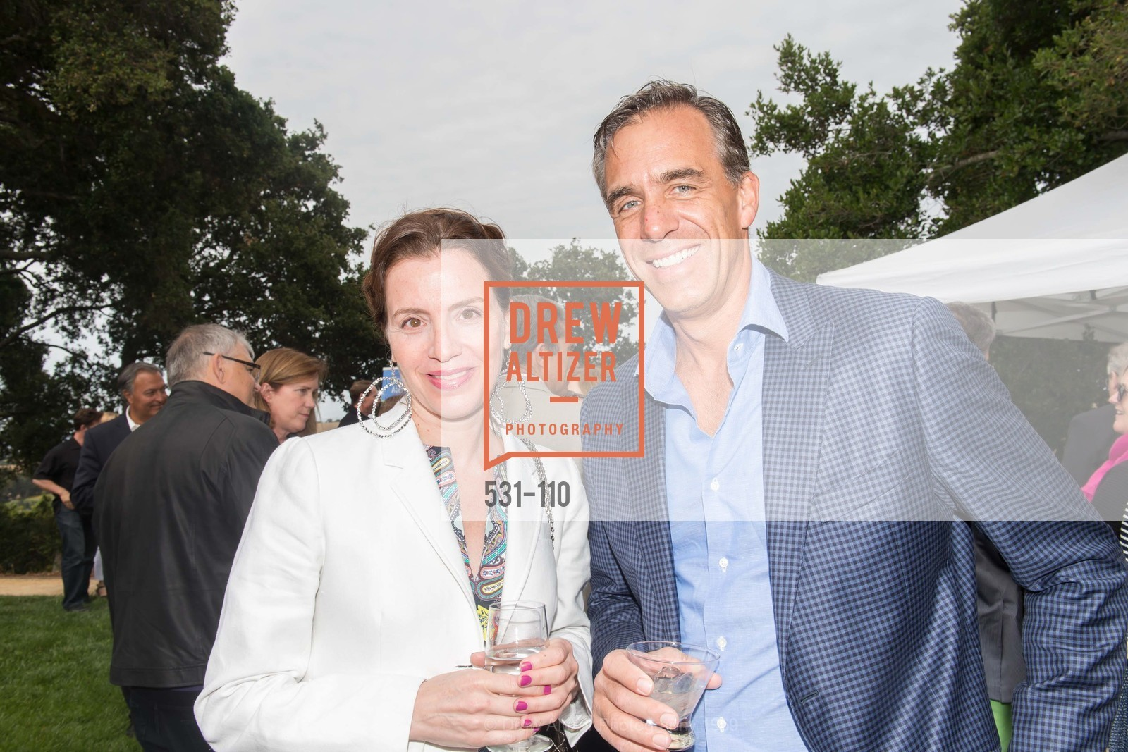 Regina Weichert, David Rottman, LYME AID 2015 Benefiting the Bay Area Lyme Foundation, Private Residence, May 16th, 2015,Drew Altizer, Drew Altizer Photography, full-service agency, private events, San Francisco photographer, photographer california
