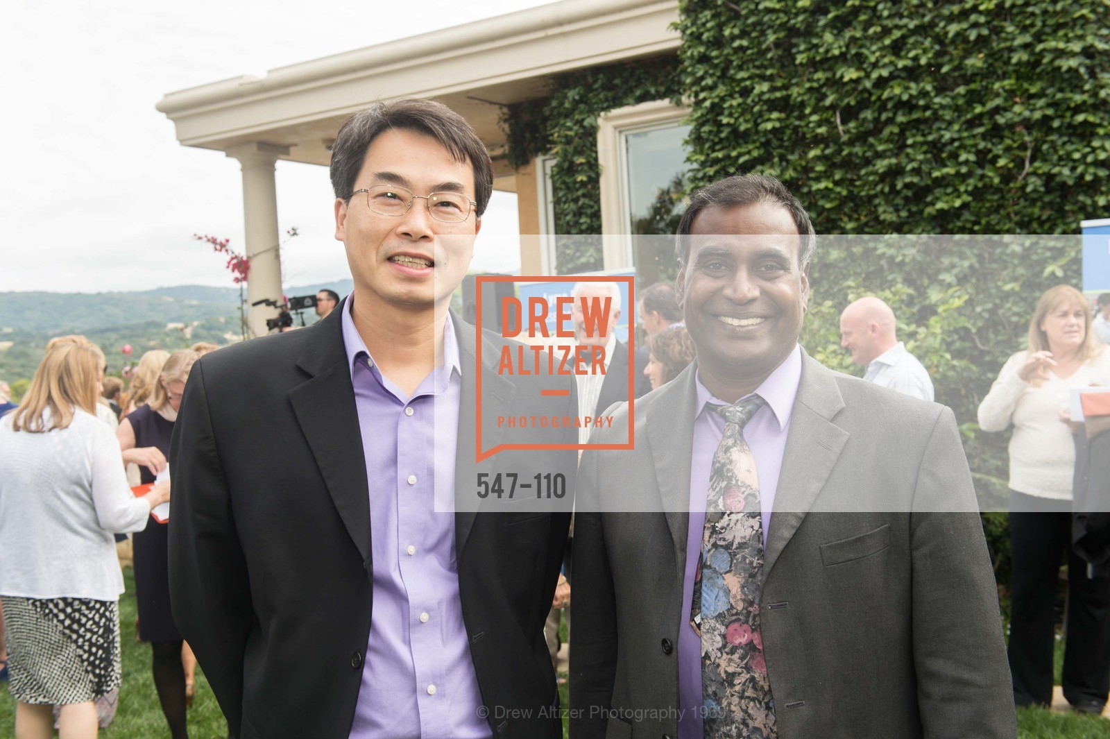 Joseph Wu, Jay Rajadas, LYME AID 2015 Benefiting the Bay Area Lyme Foundation, Private Residence, May 16th, 2015,Drew Altizer, Drew Altizer Photography, full-service agency, private events, San Francisco photographer, photographer california
