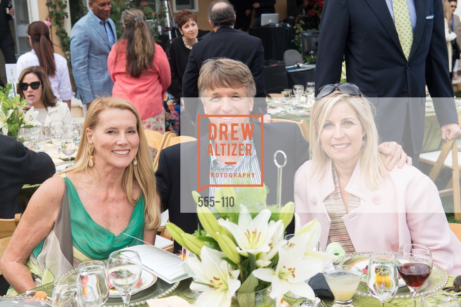 Christine DeLimur, Bert Inch, Jane Inch, LYME AID 2015 Benefiting the Bay Area Lyme Foundation, Private Residence, May 16th, 2015,Drew Altizer, Drew Altizer Photography, full-service agency, private events, San Francisco photographer, photographer california