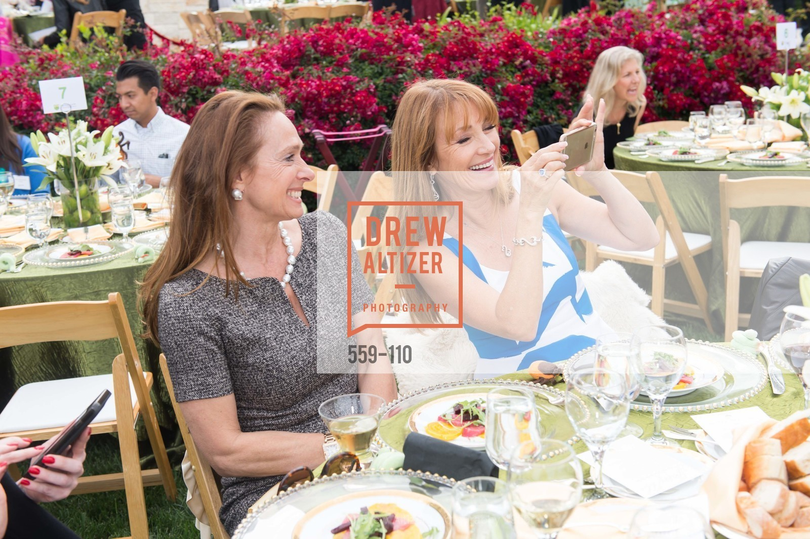Elisabeth Thieriot, Jane Seymour, LYME AID 2015 Benefiting the Bay Area Lyme Foundation, Private Residence, May 16th, 2015,Drew Altizer, Drew Altizer Photography, full-service agency, private events, San Francisco photographer, photographer california