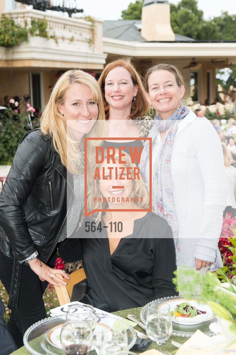 Christy Ballou, Jill Horn, Alison Alston, Kim Robbins, LYME AID 2015 Benefiting the Bay Area Lyme Foundation, Private Residence, May 16th, 2015,Drew Altizer, Drew Altizer Photography, full-service agency, private events, San Francisco photographer, photographer california