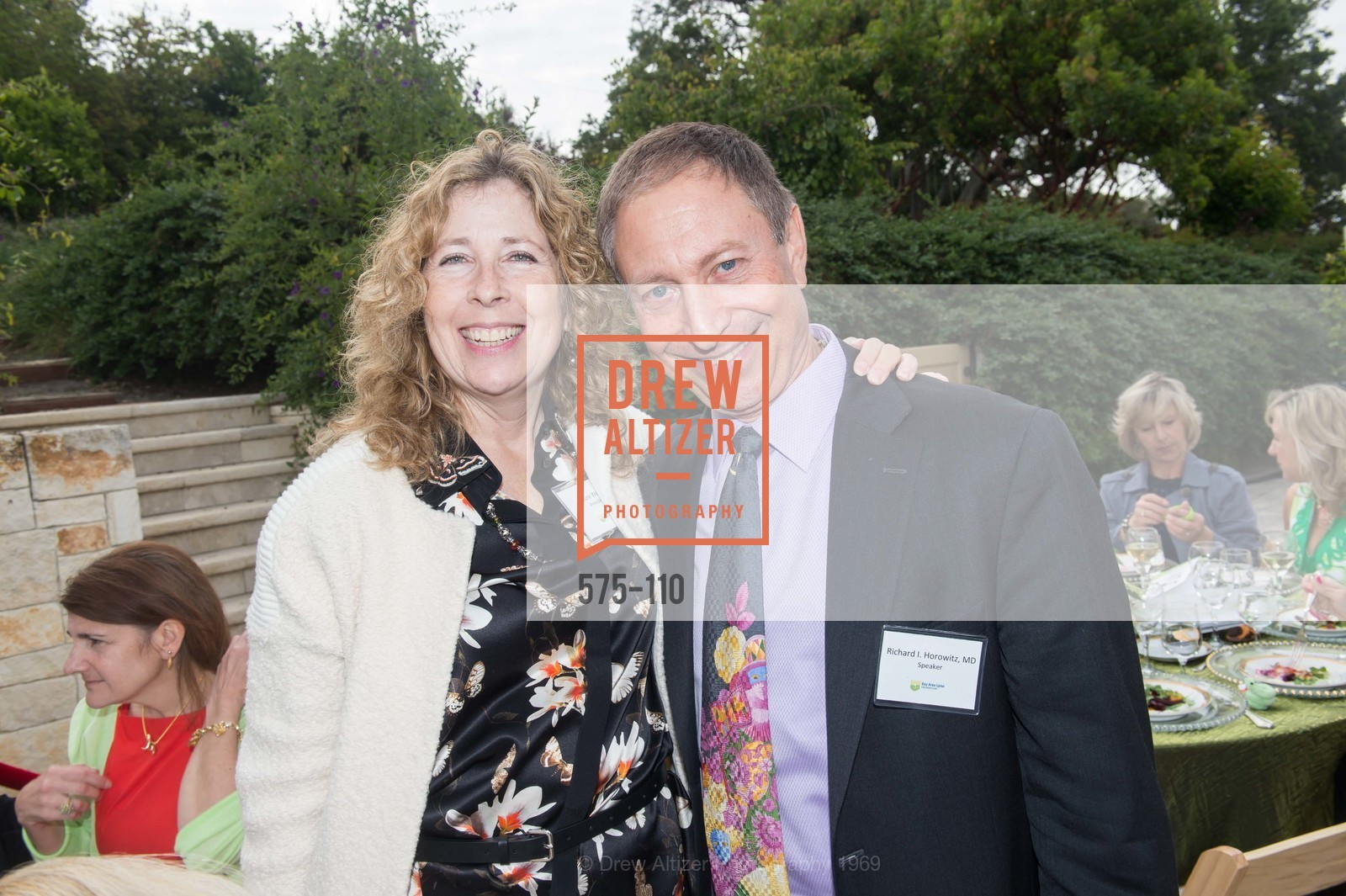 Laure Woods, Richard Horowitz, LYME AID 2015 Benefiting the Bay Area Lyme Foundation, Private Residence, May 16th, 2015,Drew Altizer, Drew Altizer Photography, full-service agency, private events, San Francisco photographer, photographer california