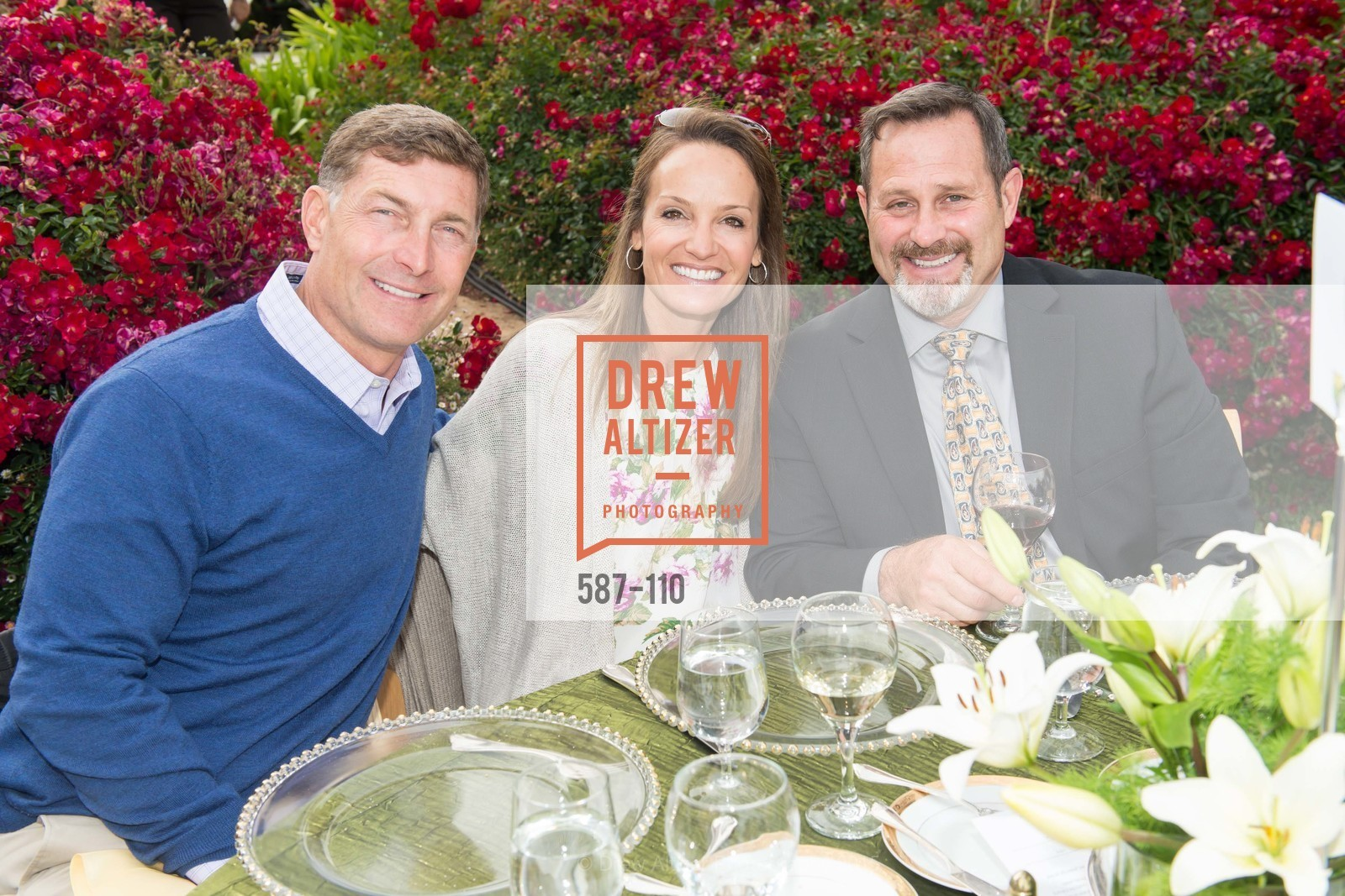 Gary Swart, Kathy Swart, Nick Giampa, LYME AID 2015 Benefiting the Bay Area Lyme Foundation, Private Residence, May 16th, 2015,Drew Altizer, Drew Altizer Photography, full-service agency, private events, San Francisco photographer, photographer california