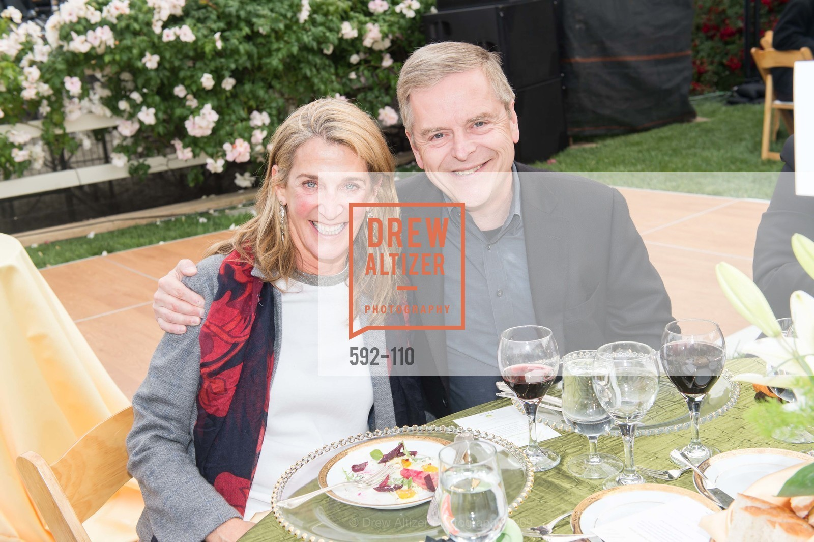 Barbara Phillips, Stu Phillips, LYME AID 2015 Benefiting the Bay Area Lyme Foundation, Private Residence, May 16th, 2015,Drew Altizer, Drew Altizer Photography, full-service agency, private events, San Francisco photographer, photographer california