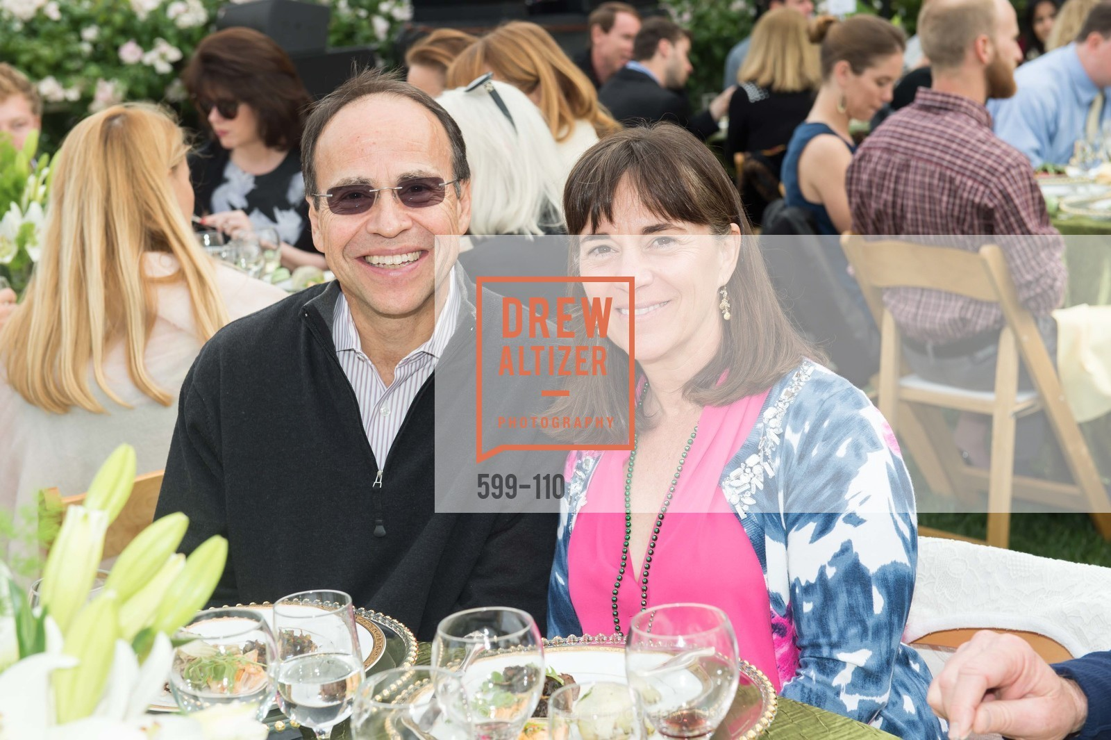 Kurt Daggers, Sue Daggers, LYME AID 2015 Benefiting the Bay Area Lyme Foundation, Private Residence, May 16th, 2015,Drew Altizer, Drew Altizer Photography, full-service agency, private events, San Francisco photographer, photographer california
