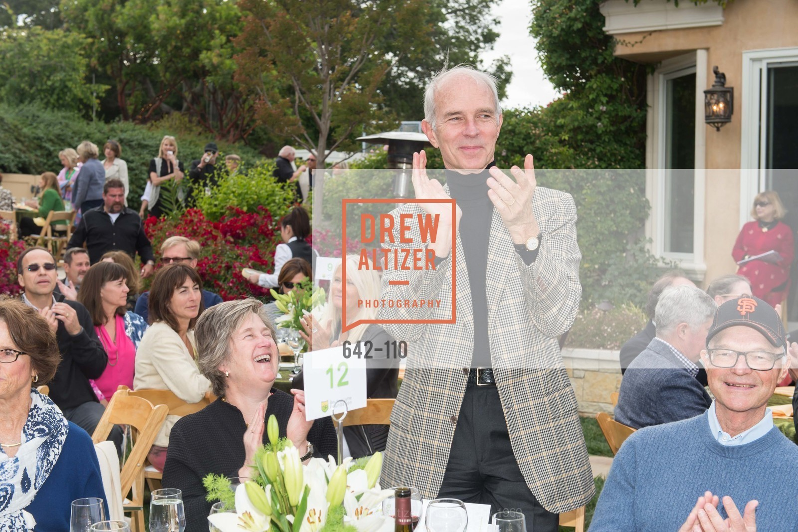 Gary Morgenthaler, LYME AID 2015 Benefiting the Bay Area Lyme Foundation, Private Residence, May 16th, 2015,Drew Altizer, Drew Altizer Photography, full-service agency, private events, San Francisco photographer, photographer california
