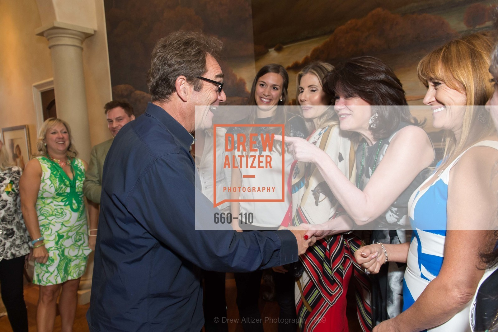 Huey Lewis, Elaine Mellis, Jane Seymour, LYME AID 2015 Benefiting the Bay Area Lyme Foundation, Private Residence, May 16th, 2015,Drew Altizer, Drew Altizer Photography, full-service agency, private events, San Francisco photographer, photographer california