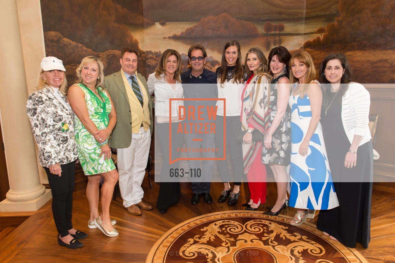 Elsie Floriani, Princess Julia Shaw, Huey Lewis, Elaine Mellis, Jane Seymour, LYME AID 2015 Benefiting the Bay Area Lyme Foundation, Private Residence, May 16th, 2015,Drew Altizer, Drew Altizer Photography, full-service agency, private events, San Francisco photographer, photographer california