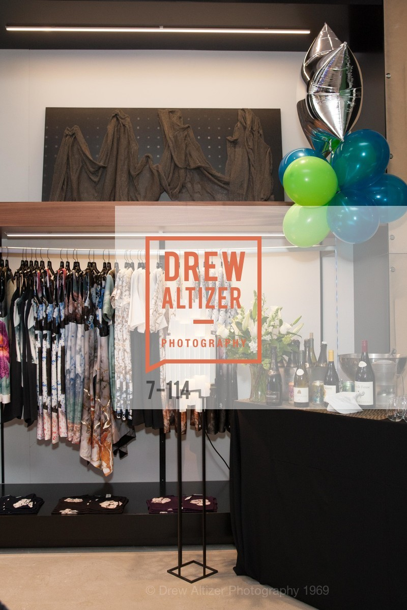 Atmosphere, Betty Lin Store Opening Party, Betty Lin. 3625 Sacramento Street, May 19th, 2015,Drew Altizer, Drew Altizer Photography, full-service agency, private events, San Francisco photographer, photographer california