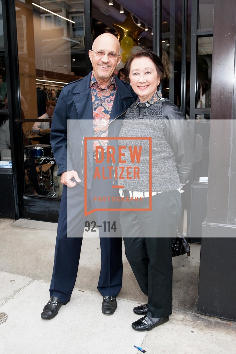 Ariel Basse, Jewel Basse, Betty Lin Store Opening Party, Betty Lin. 3625 Sacramento Street, May 19th, 2015,Drew Altizer, Drew Altizer Photography, full-service agency, private events, San Francisco photographer, photographer california