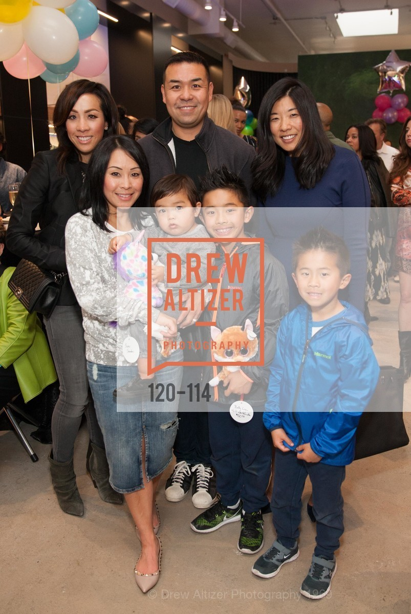 Suzanne Chu, Candace Fukuda, Edmond Kuan, Soomee Lee, Betty Lin Store Opening Party, Betty Lin. 3625 Sacramento Street, May 19th, 2015,Drew Altizer, Drew Altizer Photography, full-service event agency, private events, San Francisco photographer, photographer California