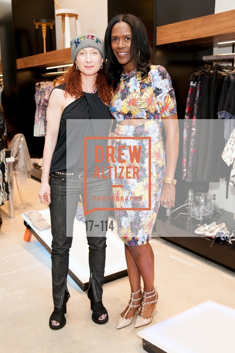 Zhenya Yoder, Eula Smith, Betty Lin Store Opening Party, Betty Lin. 3625 Sacramento Street, May 19th, 2015,Drew Altizer, Drew Altizer Photography, full-service agency, private events, San Francisco photographer, photographer california