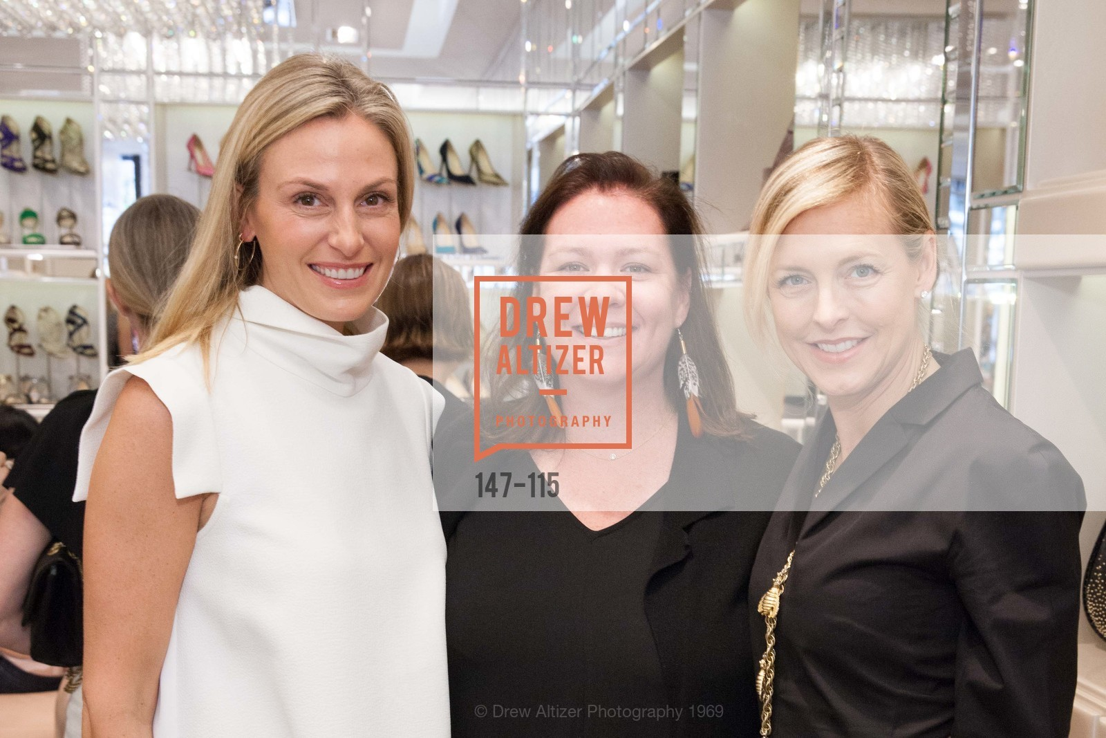 Top picks, Jimmy Choo Bubbles, Bites & Stiletto's to benefit AirCraft Casualty Emotional Support Services (ACCESS), May 13th, 2015, Photo,Drew Altizer, Drew Altizer Photography, full-service agency, private events, San Francisco photographer, photographer california