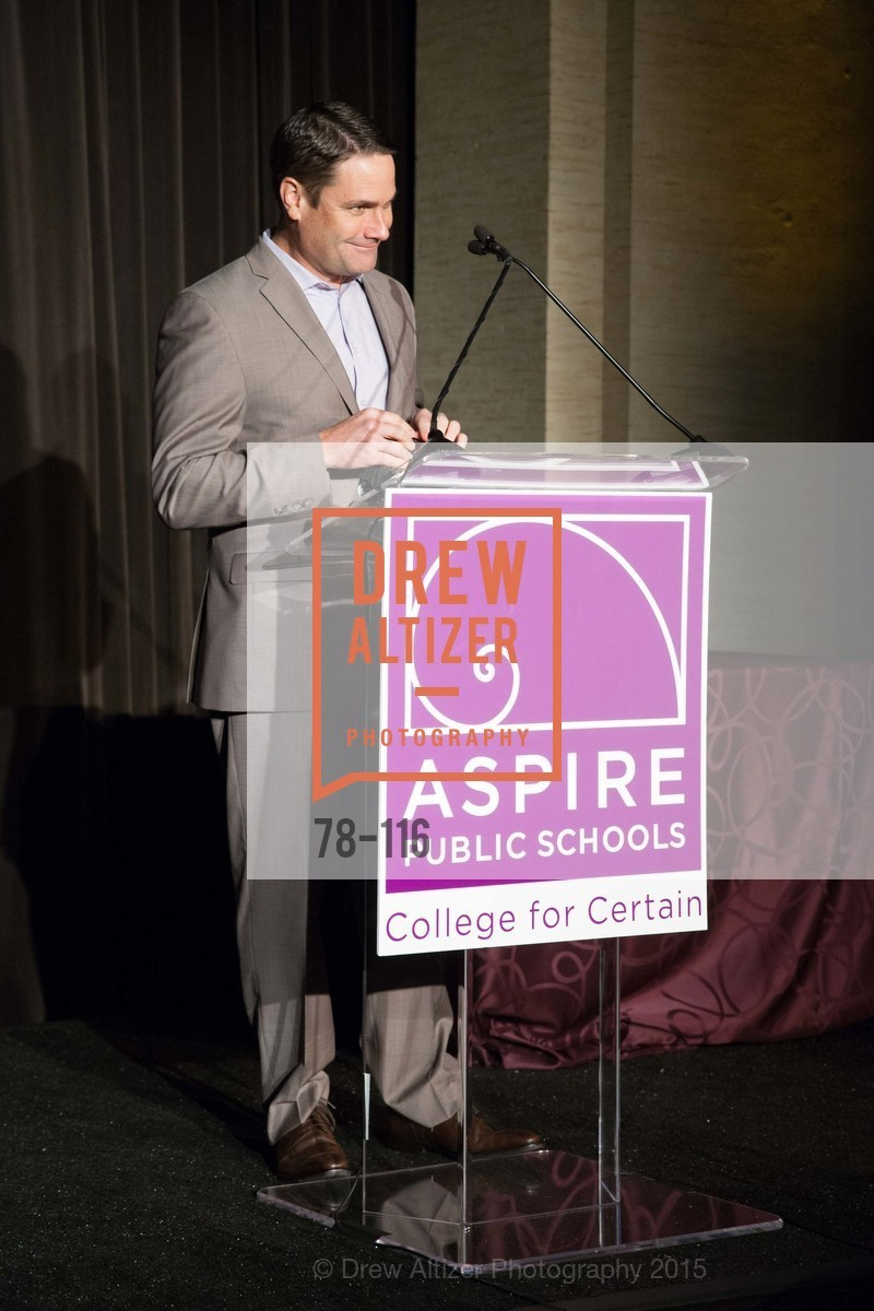 James Willcox, Aspire Public Schools 2nd Annual Gala, Bently Reserve, May 20th, 2015