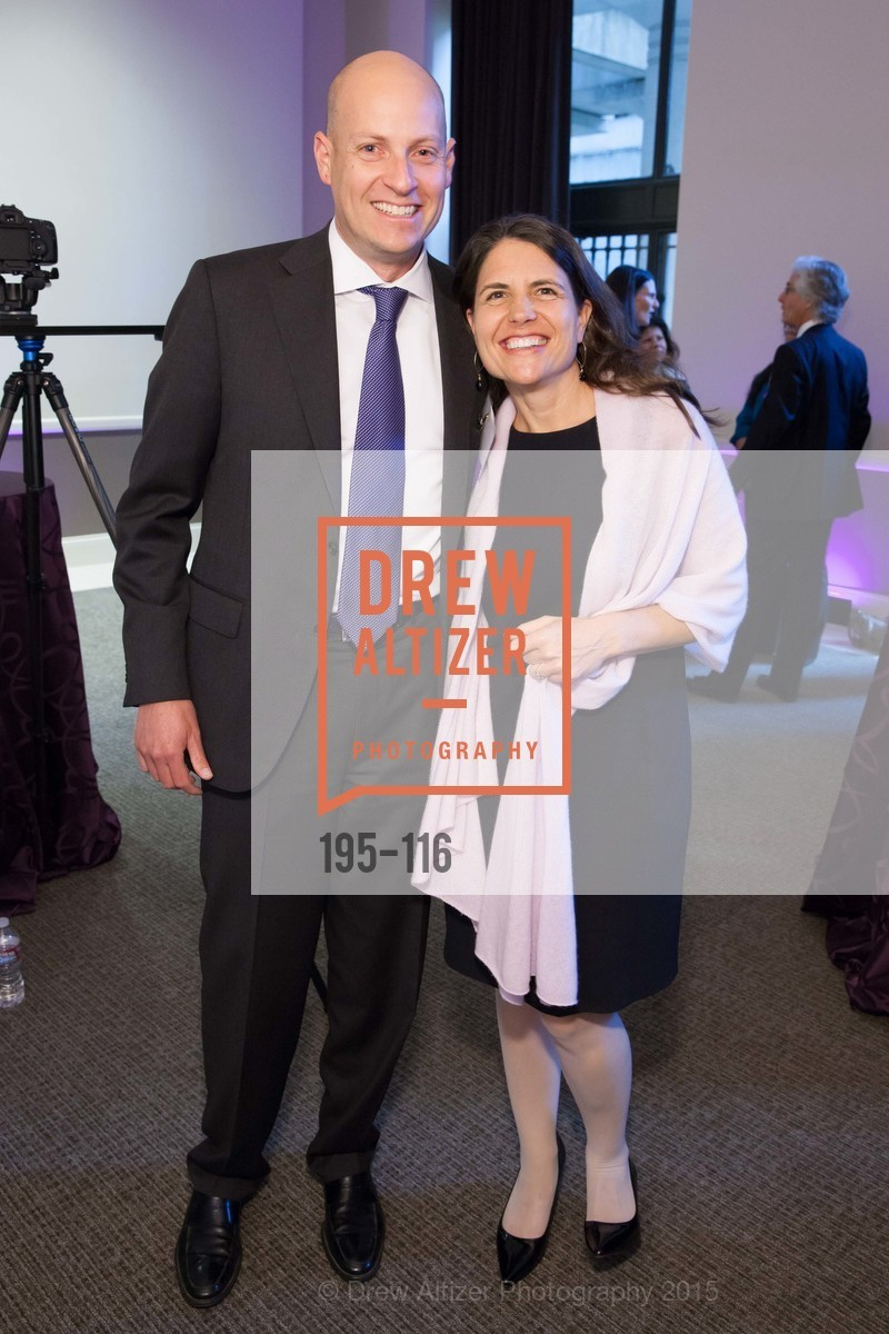 Jonathan Garfinkel, Heather Kirkpatrick, Aspire Public Schools 2nd Annual Gala, Bently Reserve, May 20th, 2015,Drew Altizer, Drew Altizer Photography, full-service agency, private events, San Francisco photographer, photographer california