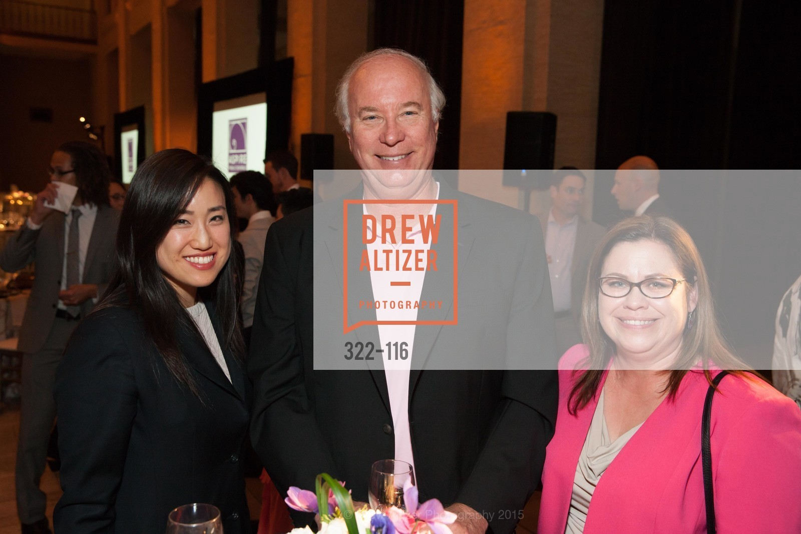 Stacey Wang, Kent Berry, Joey Russell, Aspire Public Schools 2nd Annual Gala, Bently Reserve, May 20th, 2015,Drew Altizer, Drew Altizer Photography, full-service agency, private events, San Francisco photographer, photographer california
