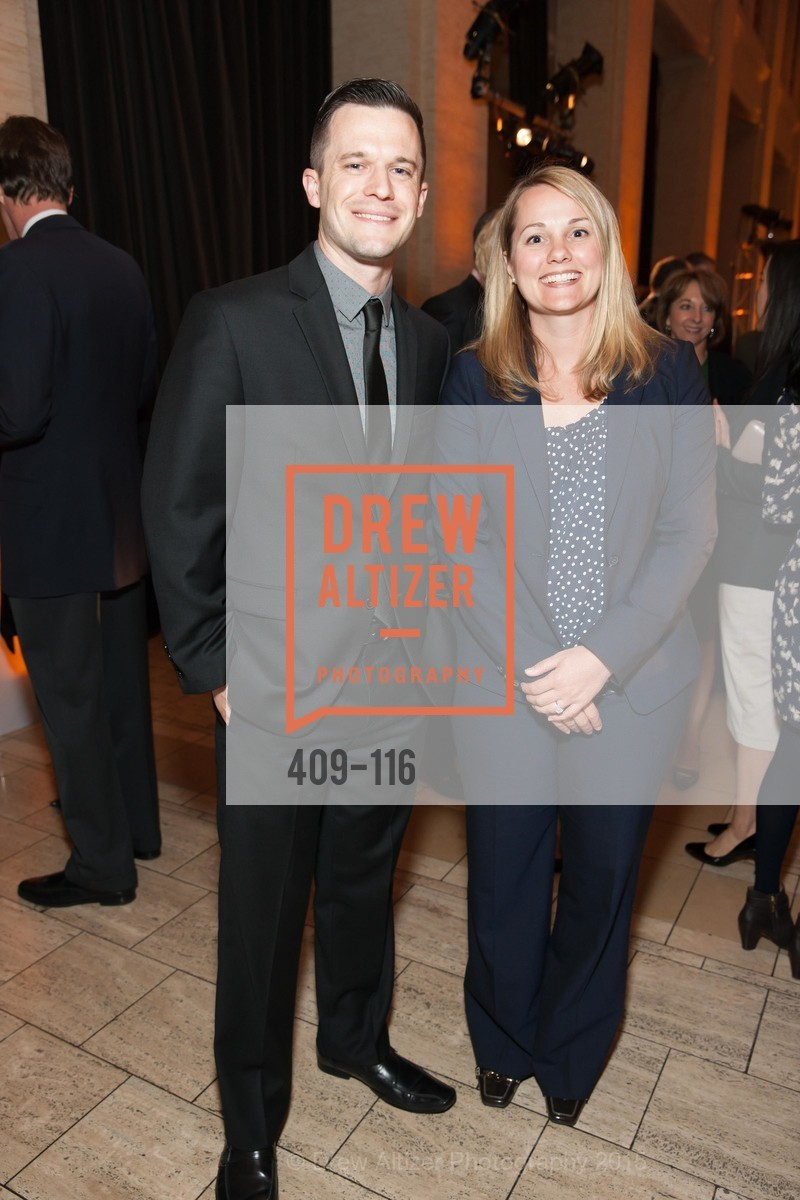 Patrick Downs, Sarah Ellis, Aspire Public Schools 2nd Annual Gala, Bently Reserve, May 20th, 2015,Drew Altizer, Drew Altizer Photography, full-service agency, private events, San Francisco photographer, photographer california