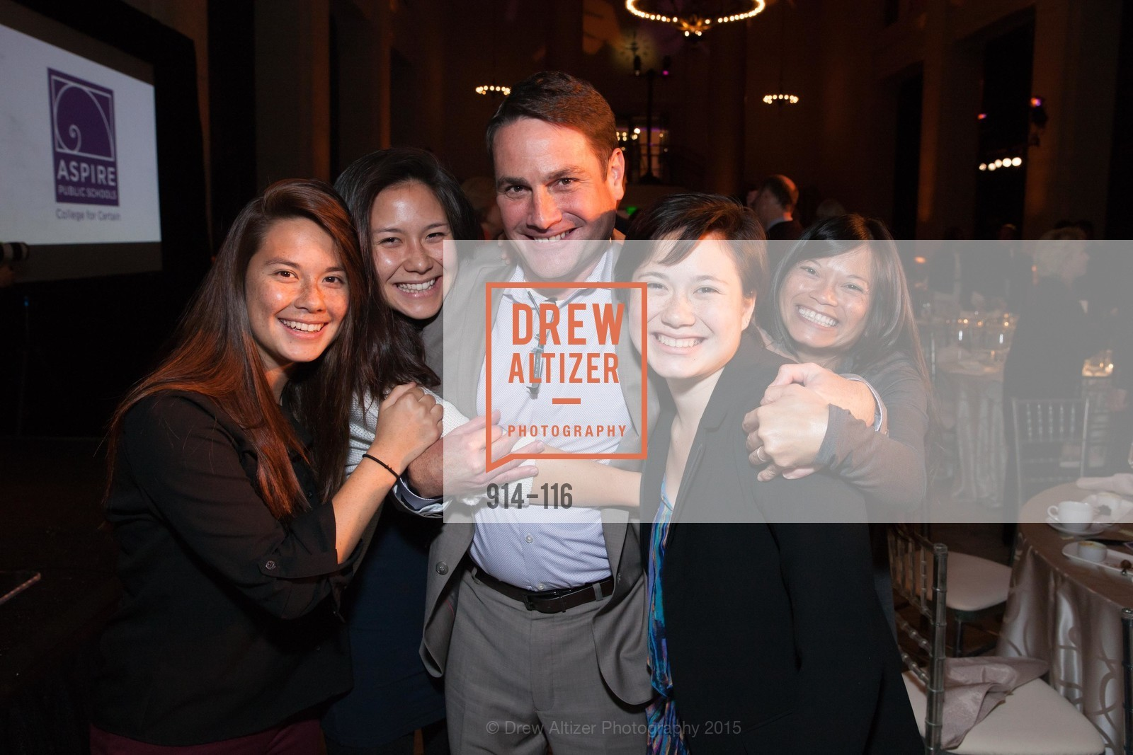 Madison Willcox, Andrea Willcox, James Willcox, Frankie Willcox, Simone Willcox, Aspire Public Schools 2nd Annual Gala, Bently Reserve, May 20th, 2015,Drew Altizer, Drew Altizer Photography, full-service agency, private events, San Francisco photographer, photographer california