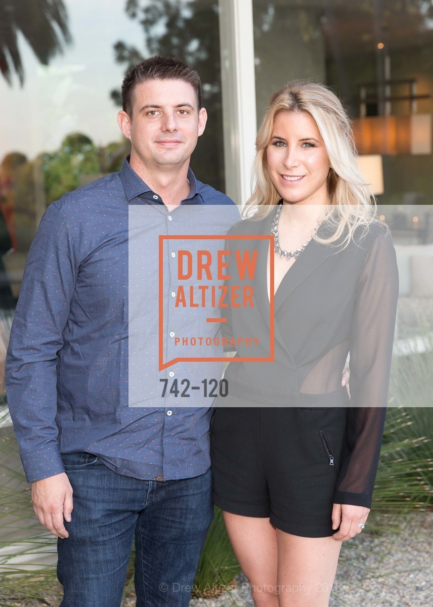 Kevin Gibbon, Jennifer Gibbon, SHYP Los Angeles Launch Party, Simon House. 1113 North Hillcrest Road, May 19th, 2015,Drew Altizer, Drew Altizer Photography, full-service event agency, private events, San Francisco photographer, photographer California