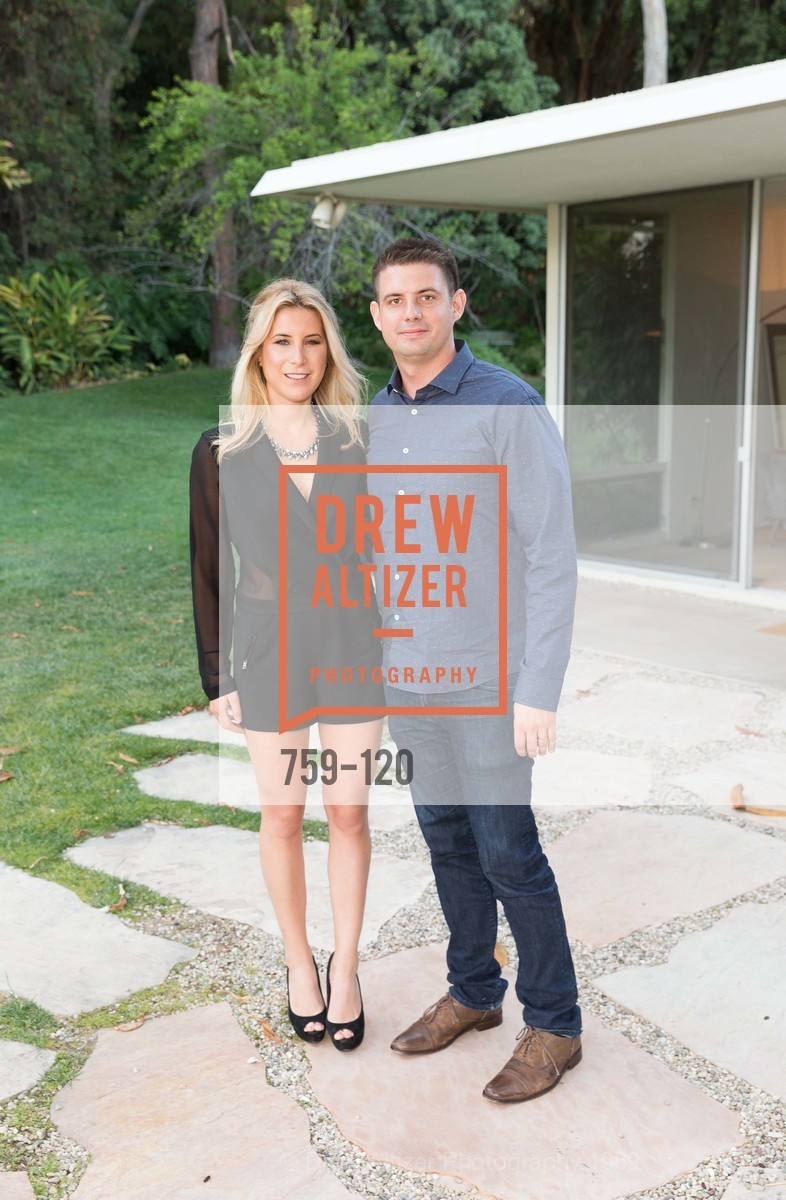 Jennifer Gibbon, Kevin Gibbon, SHYP Los Angeles Launch Party, Simon House. 1113 North Hillcrest Road, May 19th, 2015,Drew Altizer, Drew Altizer Photography, full-service agency, private events, San Francisco photographer, photographer california