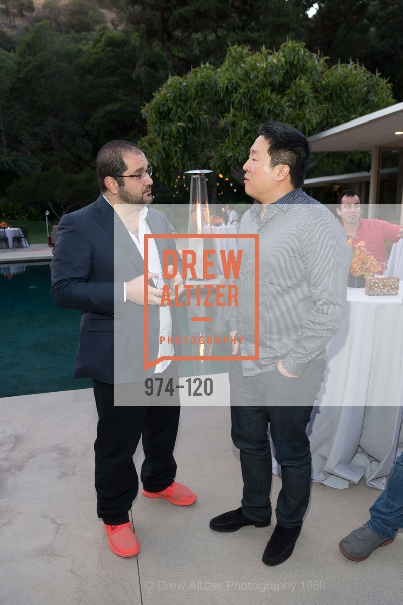 Shervin Pishevar, Roy Lee, SHYP Los Angeles Launch Party, Simon House. 1113 North Hillcrest Road, May 19th, 2015,Drew Altizer, Drew Altizer Photography, full-service agency, private events, San Francisco photographer, photographer california